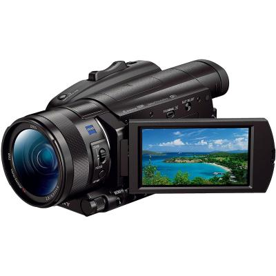 Sony FDR-AX700 Videocamera 4K HDR