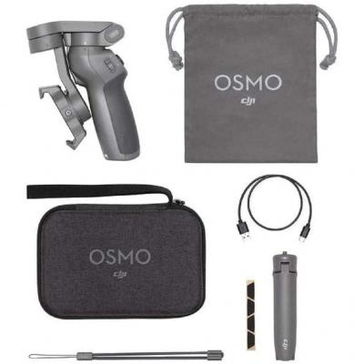 Dji Osmo Mobile 3 Combo Kit Stabilizzatore Gimbal a 3 Assi